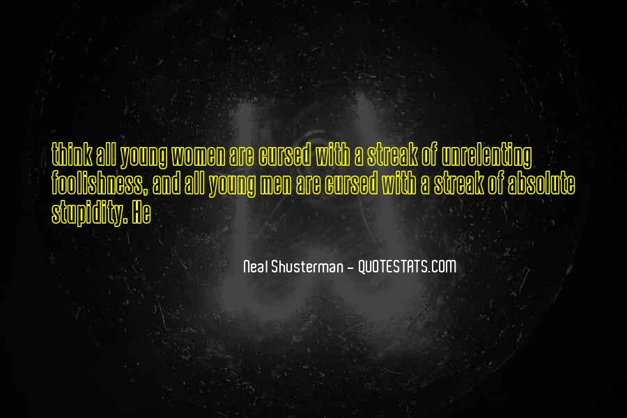 Streak Quotes #561334