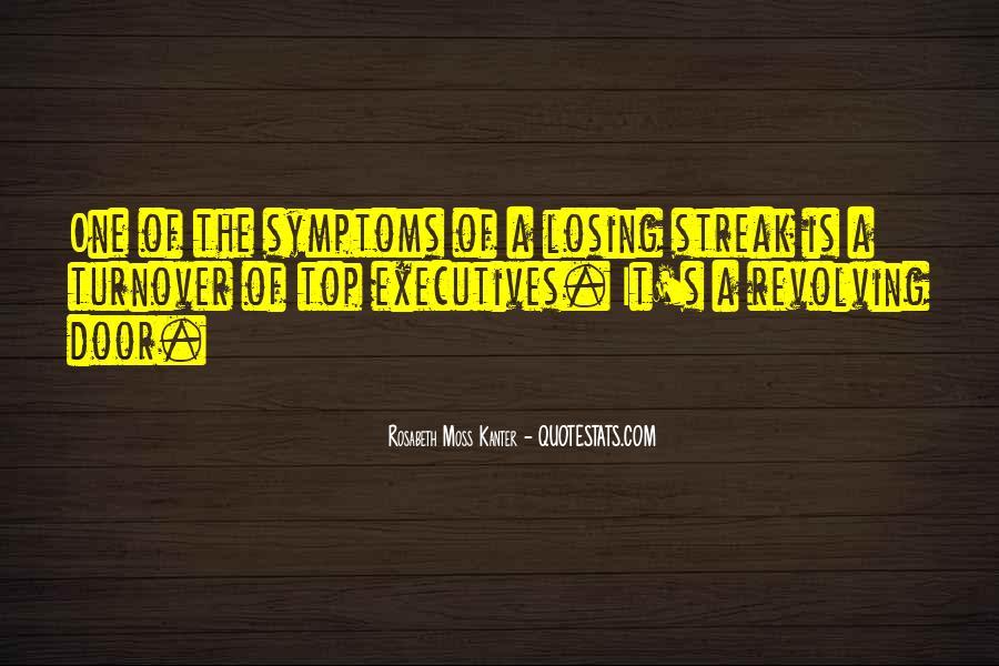 Streak Quotes #684524