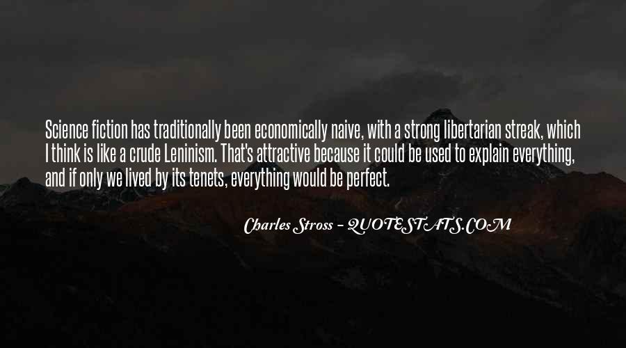 Streak Quotes #765451