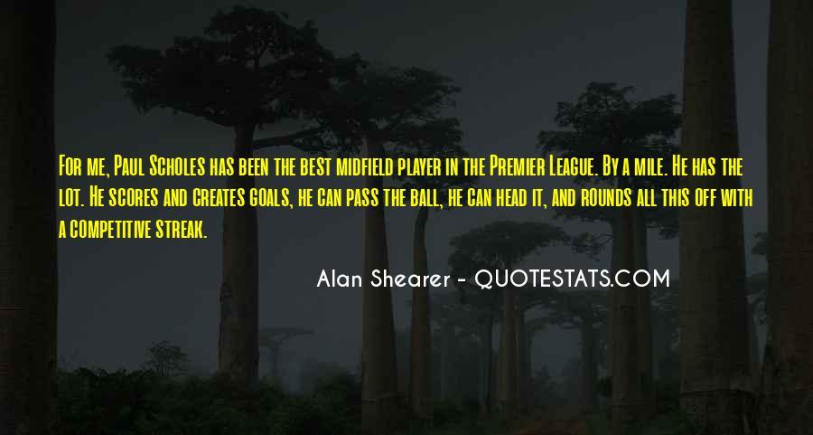 Streak Quotes #841920