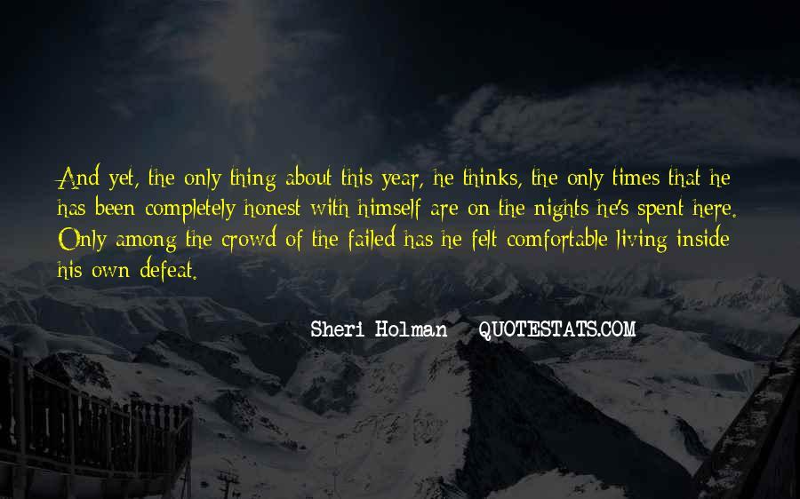 Streams Of Babel Quotes #1486317