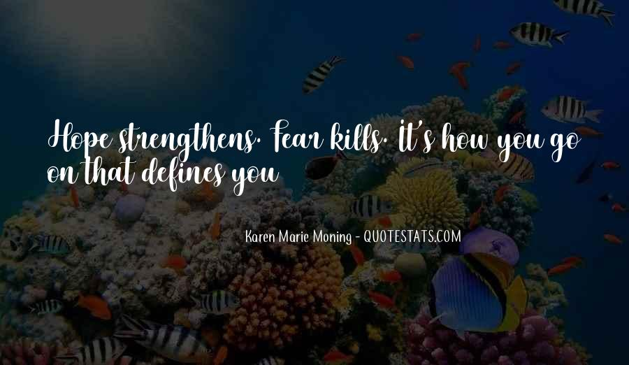 Strengthens Quotes #137046