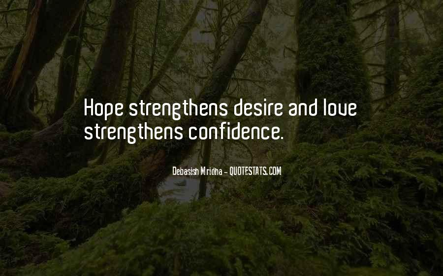 Strengthens Quotes #241760