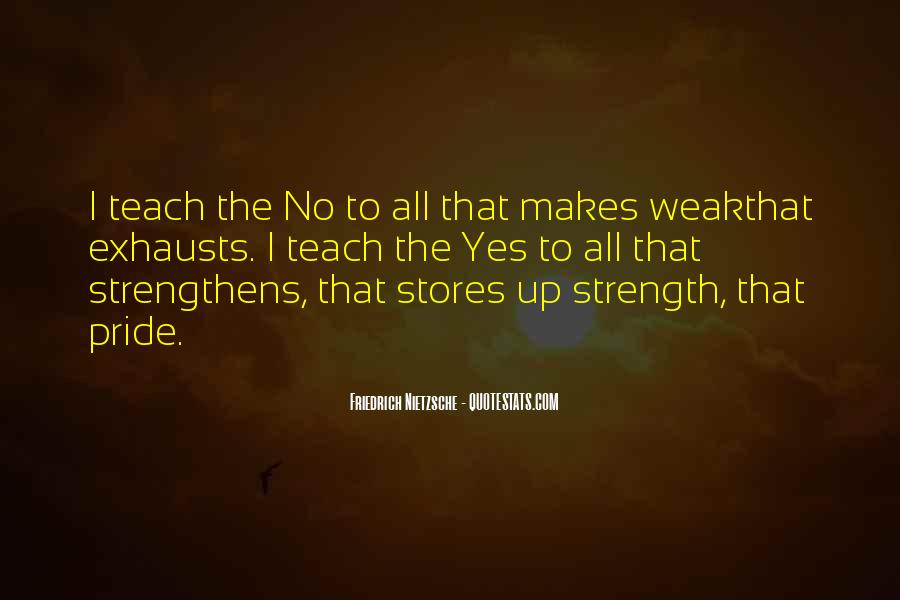 Strengthens Quotes #328799