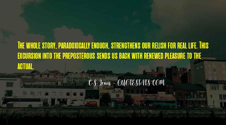 Strengthens Quotes #370407