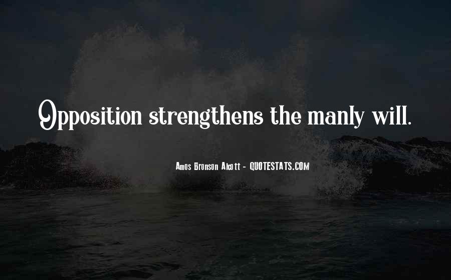 Strengthens Quotes #455606