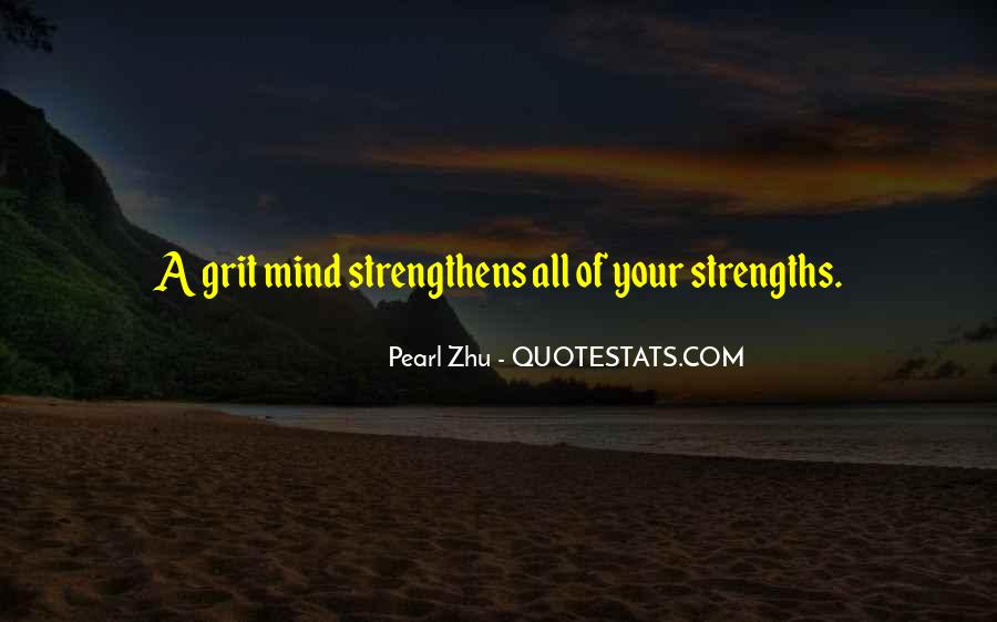 Strengthens Quotes #555741