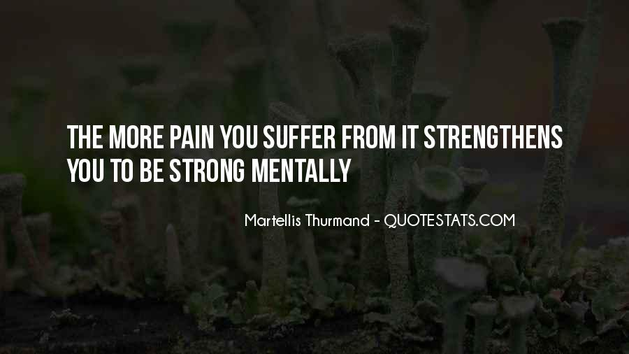Strengthens Quotes #615170