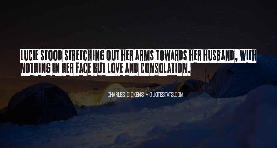 Stretching Out Quotes #1115079