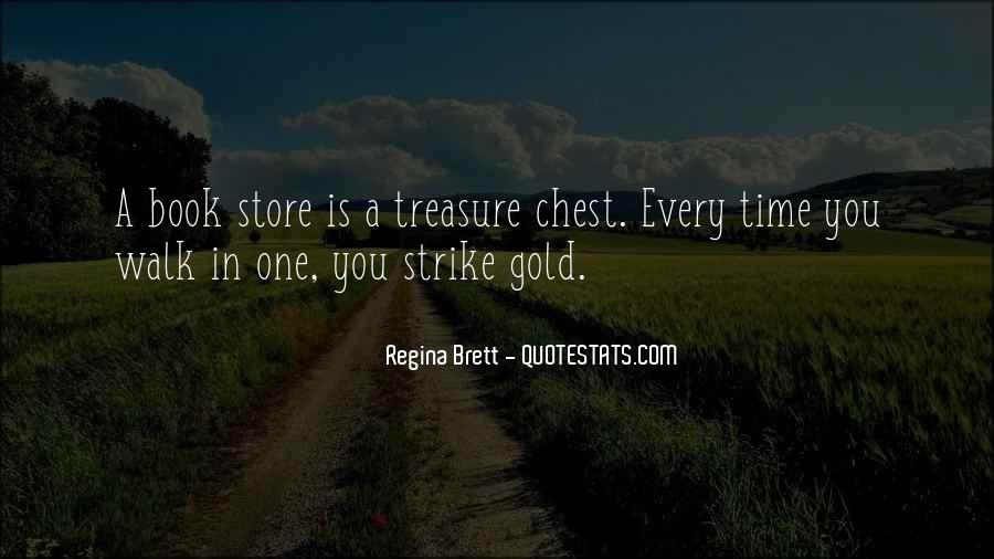 Strike Gold Quotes #610507