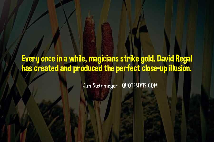 Strike Gold Quotes #695298