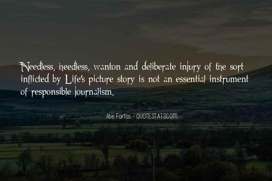 Quotes About Abe #160128