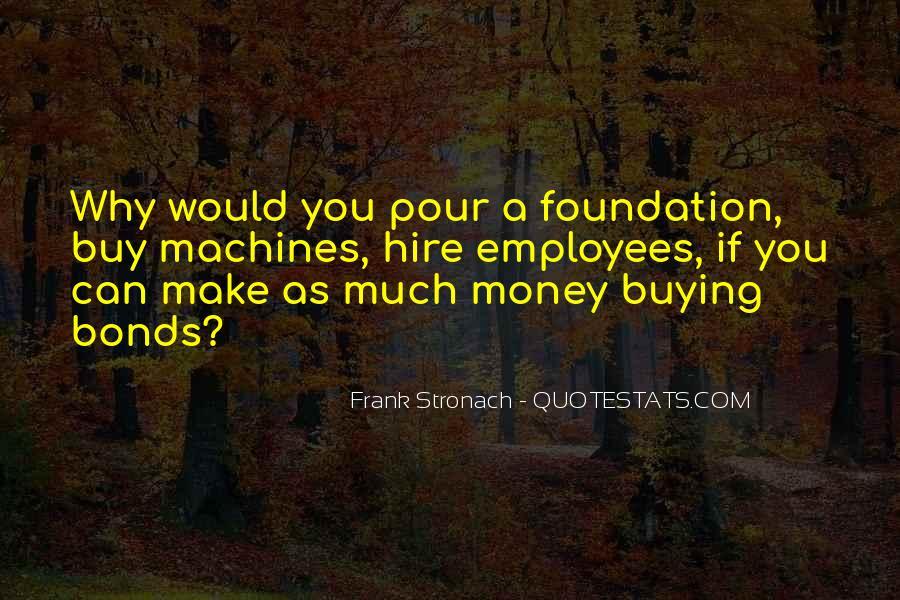 Stronach Quotes #1718478
