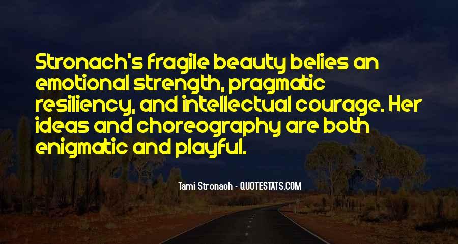 Stronach Quotes #258214
