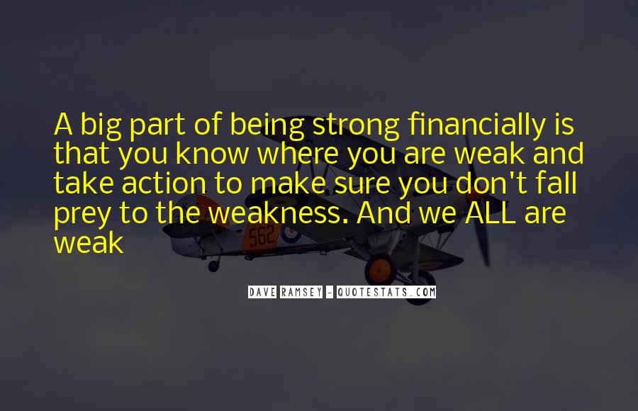 Top 82 Strong Fall Quotes: Famous Quotes & Sayings About