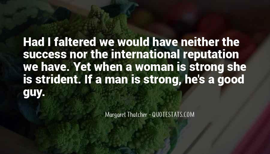 Strong Independent Quotes #860137