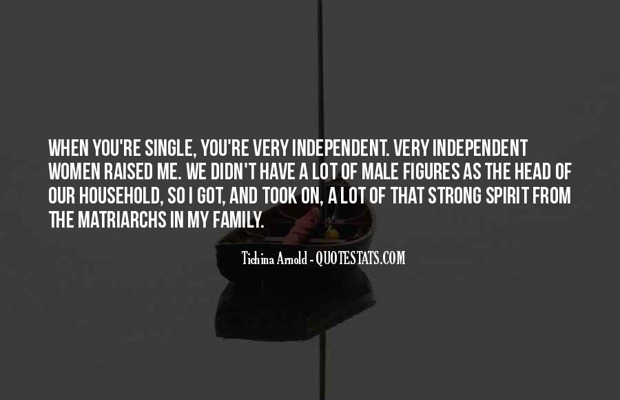 Strong Independent Quotes #988389