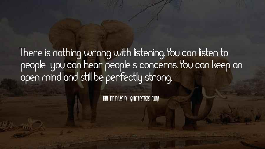 Strong Mind Quotes #159386