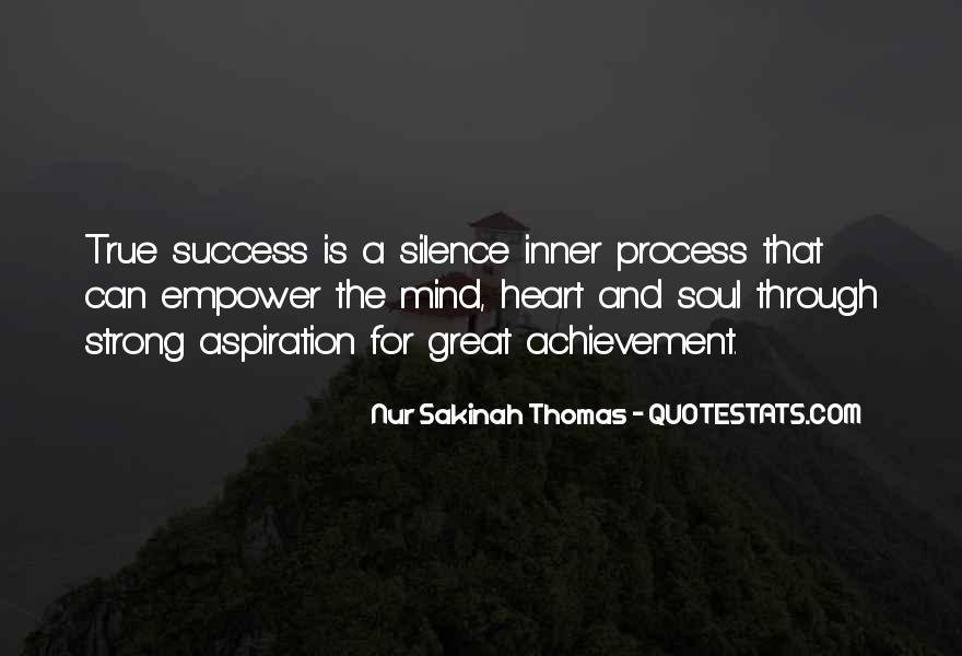 Strong Mind Quotes #248118
