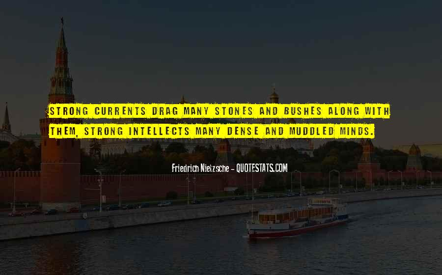 Strong Mind Quotes #285867