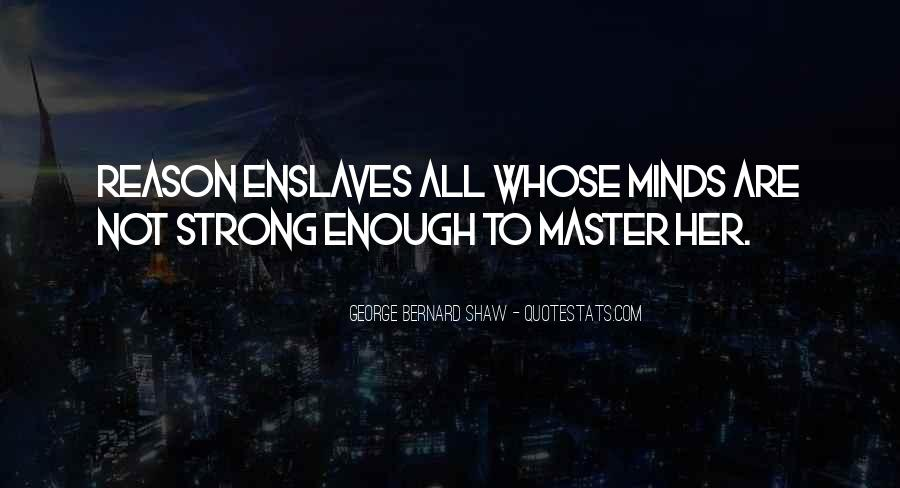 Strong Mind Quotes #377168