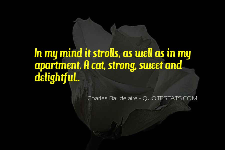 Strong Mind Quotes #393519