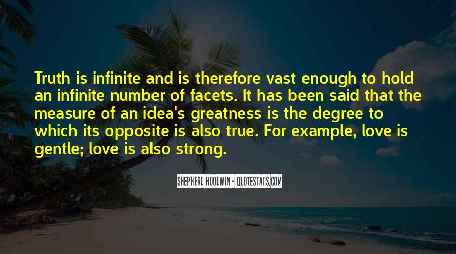 Strong Yet Gentle Quotes #981901