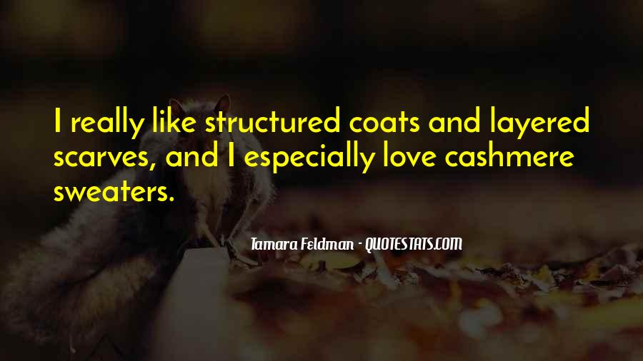 Quotes About Structured #113959