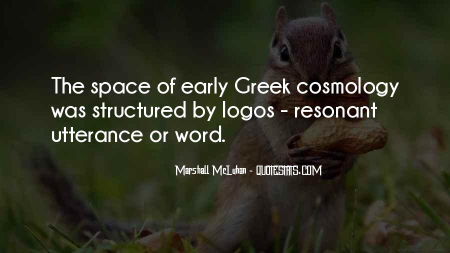 Quotes About Structured #195818