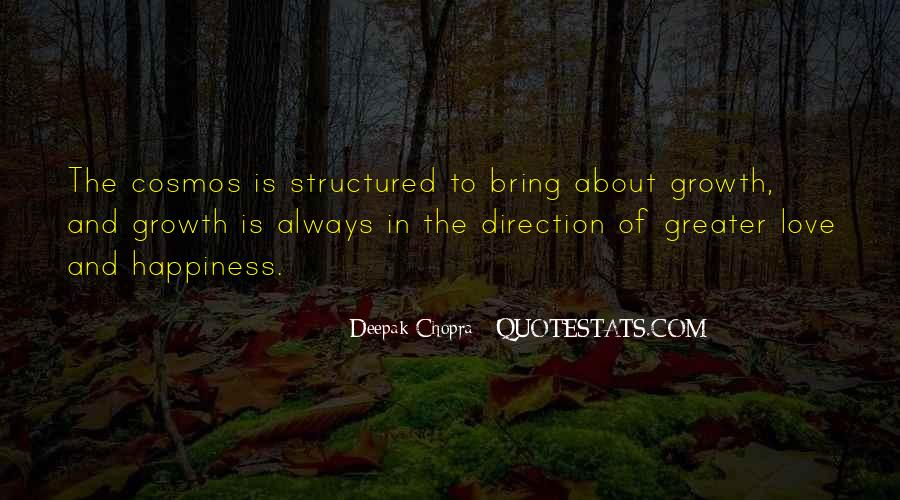 Quotes About Structured #56663