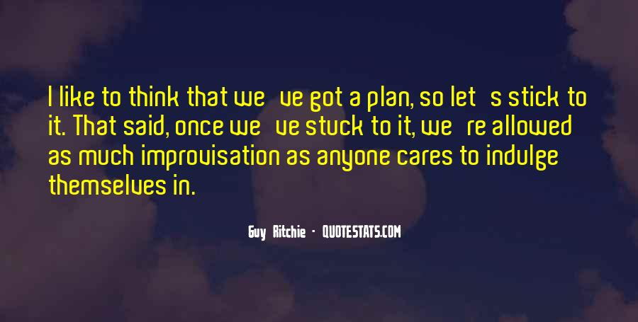 Stuck On You Like Quotes #187621
