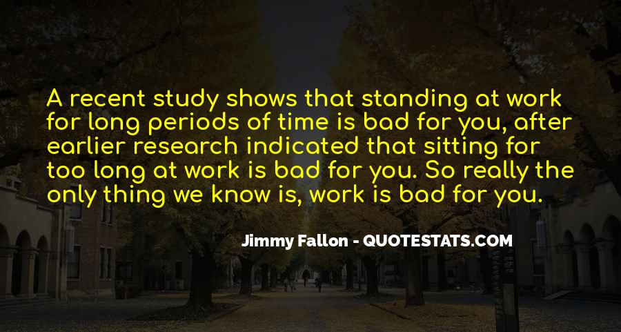 Study Time Quotes #376628