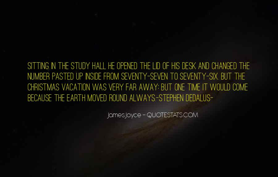 Study Time Quotes #640590