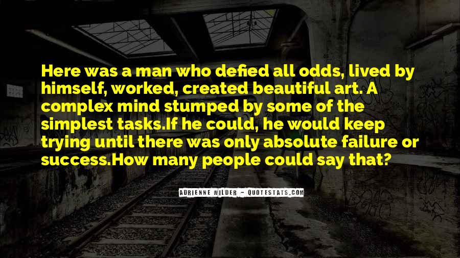 Stumped Quotes #1336244