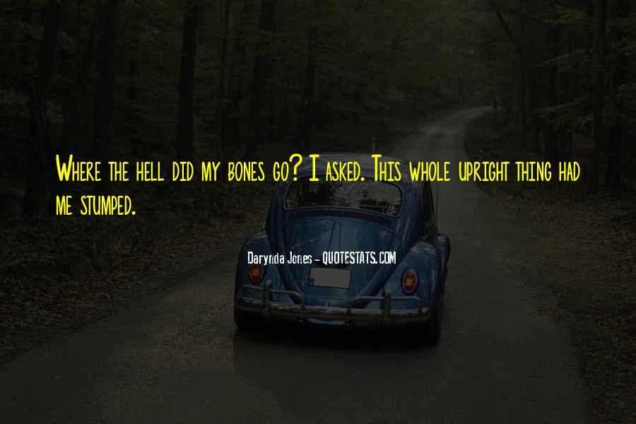 Stumped Quotes #1562902