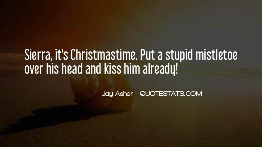 Stupid And Funny Quotes #1538581