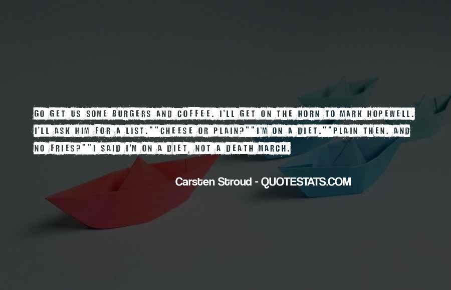 Quotes About Stroud #1078192