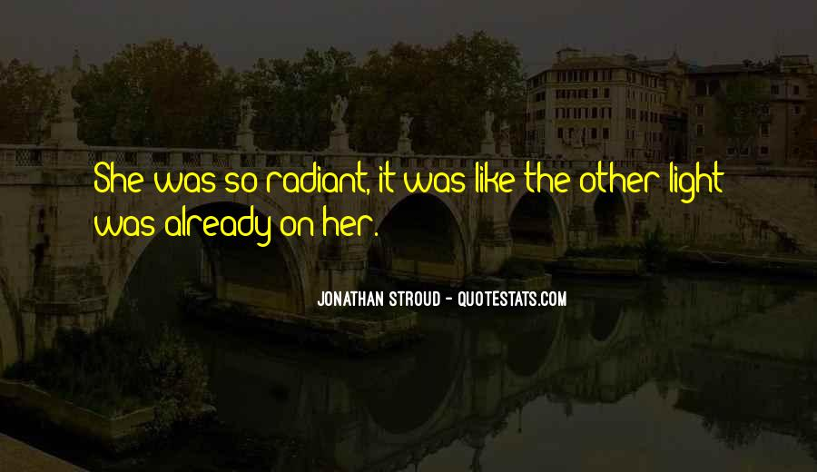 Quotes About Stroud #1170577