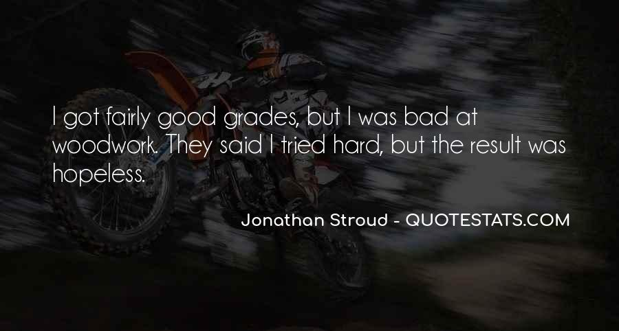 Quotes About Stroud #509644