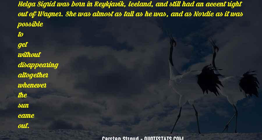 Quotes About Stroud #515469
