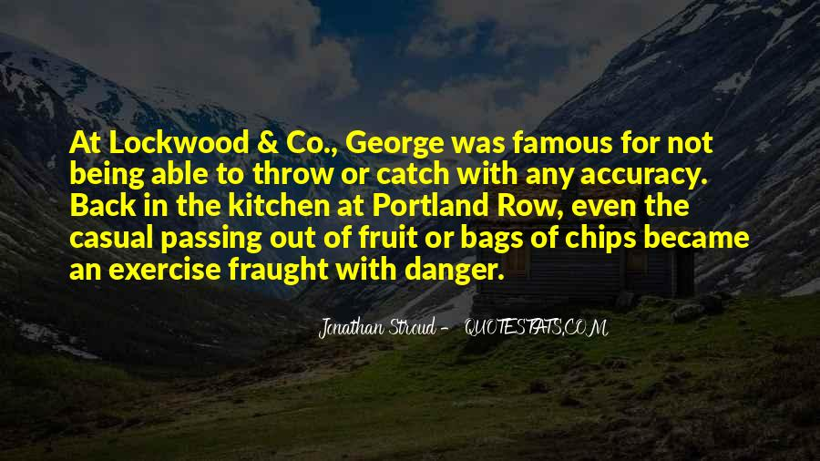 Quotes About Stroud #583565