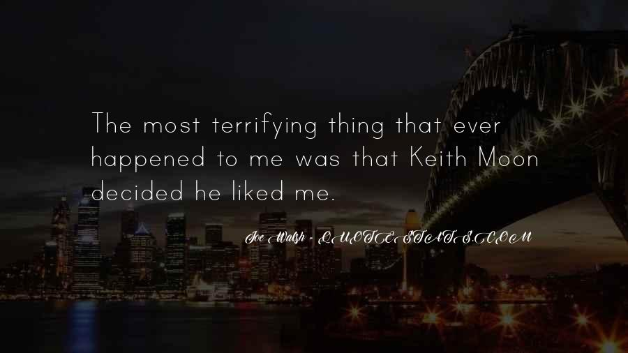 Quotes About Keith Moon #1685251