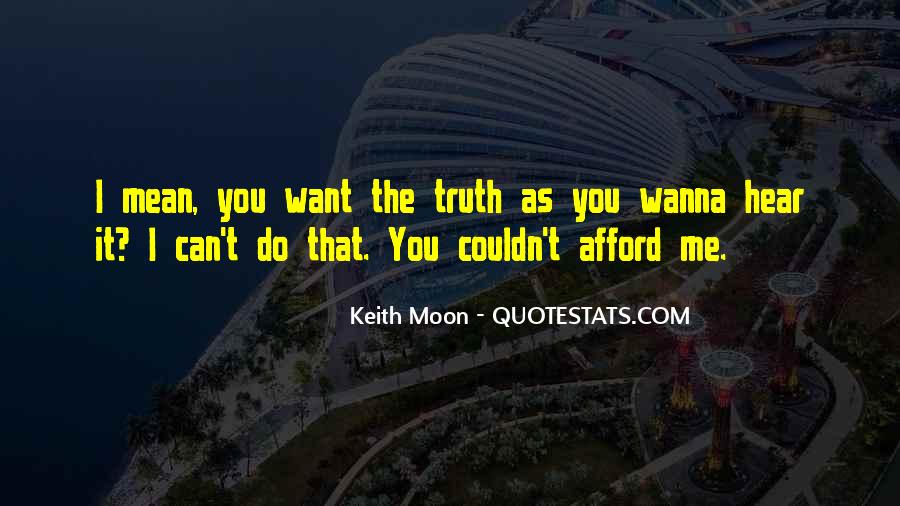 Quotes About Keith Moon #531326