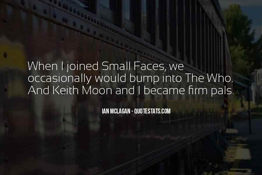Quotes About Keith Moon #666009
