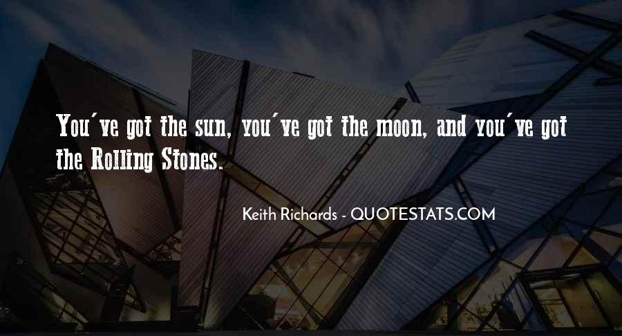Quotes About Keith Moon #841035