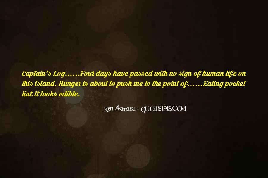 Su-zakana Quotes #529133
