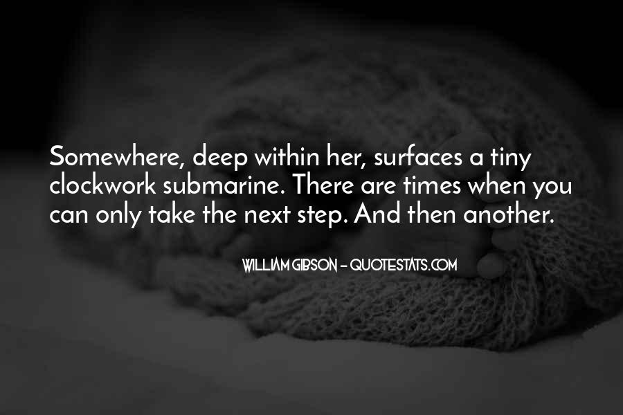 Submarine Quotes #109471