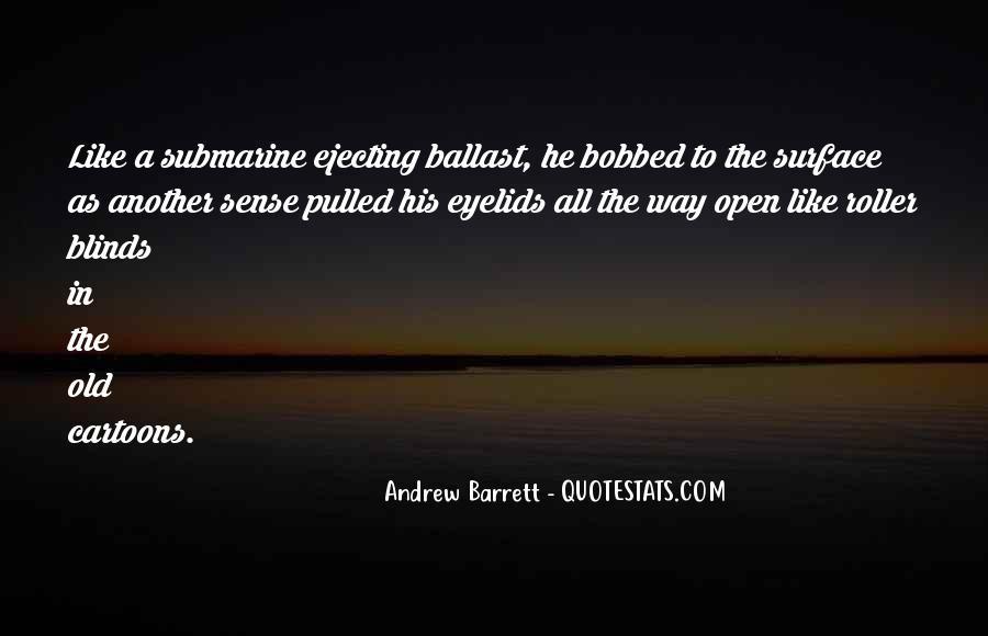 Submarine Quotes #11723
