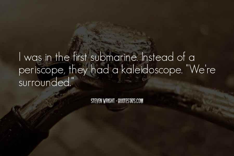 Submarine Quotes #1292869