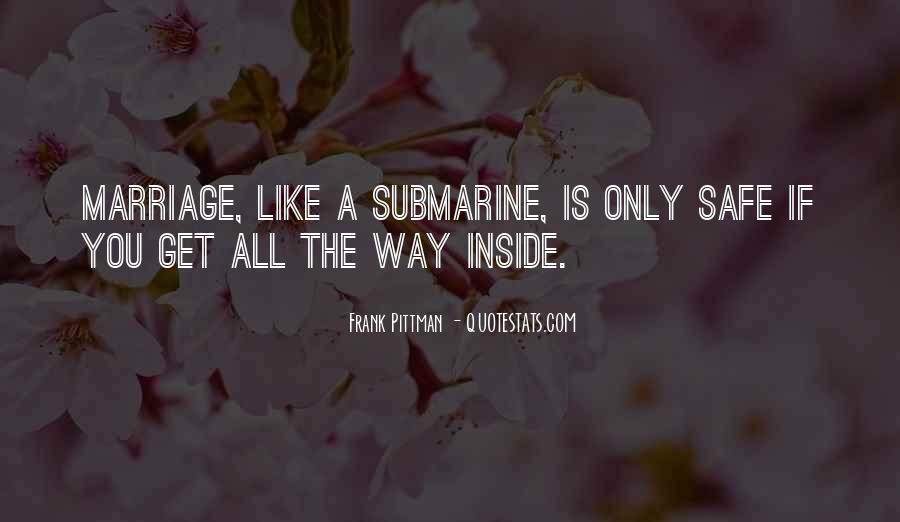 Submarine Quotes #1445721